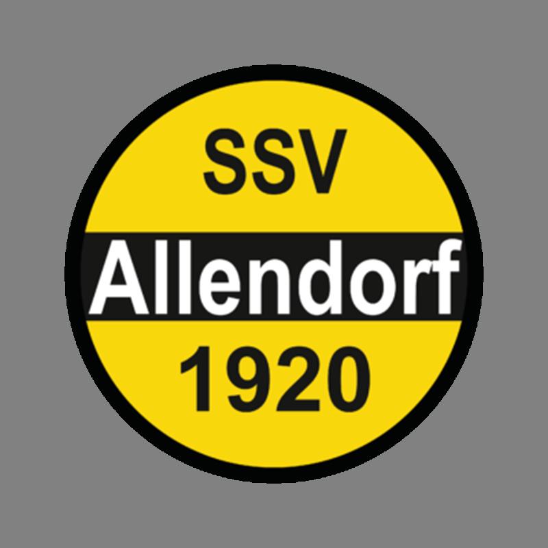 Wir unterstützen den SSV Allendorf 1920 - Kanzlei Loerke & Hetzer - Rechtsanwälte, Fachanwälte und Notar